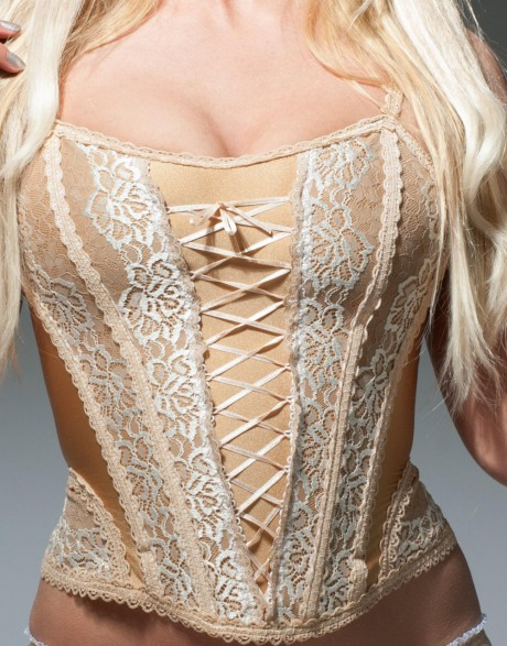 stretch-lace-corset